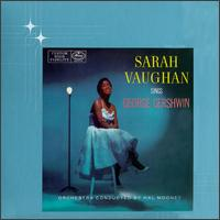 I'll Build A Stairway To Paradise - Sarah Vaughan