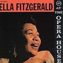 Ill Wind - Ella Fitzgerald