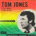 It's Not Unusual - Tom Jones