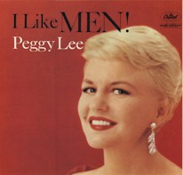 It's So Nice To Have A Man Around The House - Peggy Lee