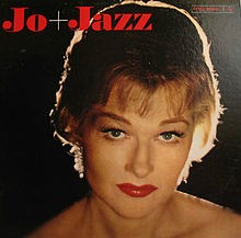 I've Got The World On A String - Jo Stafford