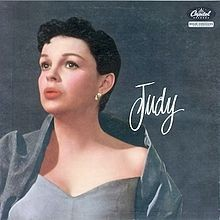 Last Night When We Were Young - Judy Garland