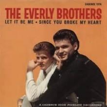 Let It Be Me - The Everly Brothers