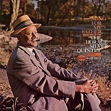 Lonely Woman - Horace Silver