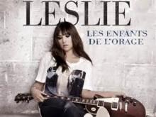 L'orage - Leslie