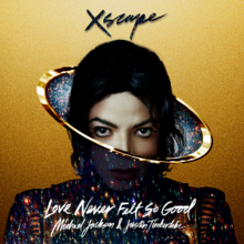Love Never Felt So Good - Michael Jackson