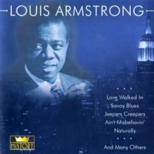 Love Walked In - Louis Armstrong