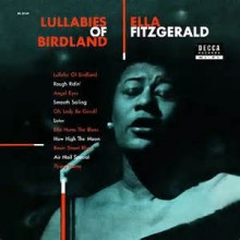 Lullaby Of Birdland - Ella Fitzgerald