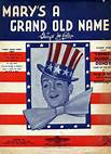 Mary's A Grand Old Name - James Cagney
