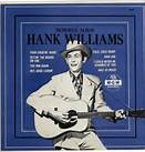 Me And My Broken Heart - Hank Williams