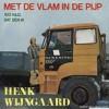 Met De Vlam In De Pijp - Henk Wijngaard