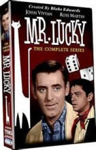 Mr. Lucky - Dick Powell