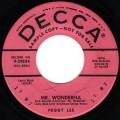 Mr. Wonderful - Peggy Lee