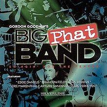 Mueva Los Huesos - Gordon Goodwin's Big Phat Band