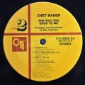 My Future Just Passed - Chet Baker