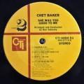 My Future Just Passed - Chet Baker