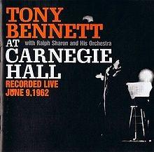 My Heart Tells Me - Tony Bennett