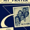 My Prayer - The Platters
