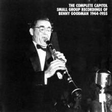 Nagasaki - Benny Goodman