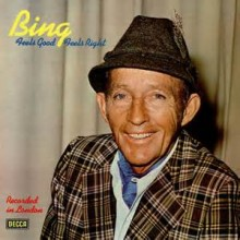 Nevertheless - Bing Crosby