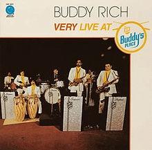 Nica's Dream - Buddy Rich