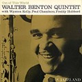 Out Of This World - Walter Benton