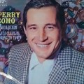 Santa Claus Is Coming To Town - Perry Como