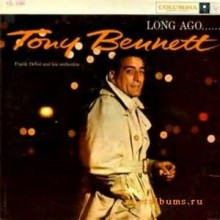 So Long, Big Time - Tony Bennett