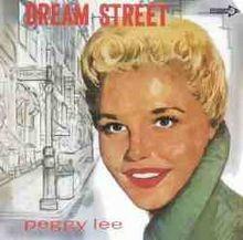 Something I Dreamed Last Night - Peggy Lee