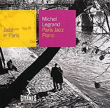 Sous Le Ciel De Paris - Michel Legrand