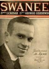 Swanee - Al Jolson