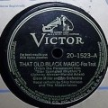 That Old Black Magic - Glenn Miller