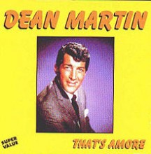 That's Amore - Dean Martin