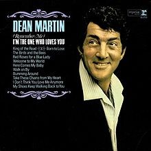 The Birds And The Bees - Dean Martin