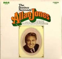 The Donkey Serenade - Allan Jones