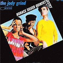 The Jody Grind - Horace Silver