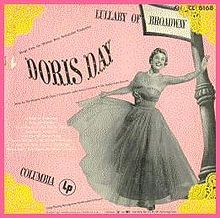 The Lullaby Of Broadway - Doris Day