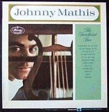The Sweetheart Tree - Johnny Mathis