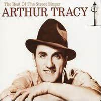 The Whistling Waltz - Arthur Tracy