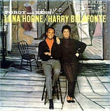 There's A Boat Dat's Leaving Soon For New York - Harry Belafonte, Lena Horne