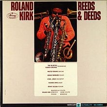 This Is Always - Roland Kirk