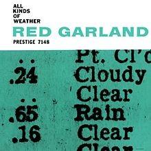 Tis Autumn - Red Garland