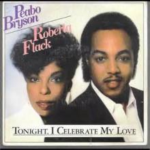 Tonight I Celebrate My Love - Peabo Bryson