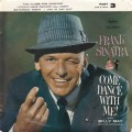 Too Close For Comfort - Frank Sinatra