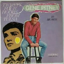 Twenty Four Hours From Tulsa - Gene Pitney