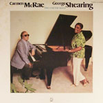 Two For The Road - Carmen McRae