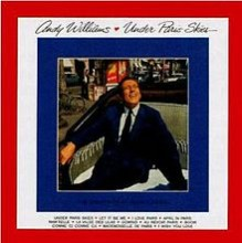 Under Paris Skies - Andy Williams
