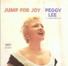 What A Little Moonlight Can Do - Peggy Lee