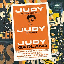 Who Cares - Judy Garland