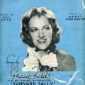 Wish Me Luck As You Wave Me Goodbye - Gracie Fields